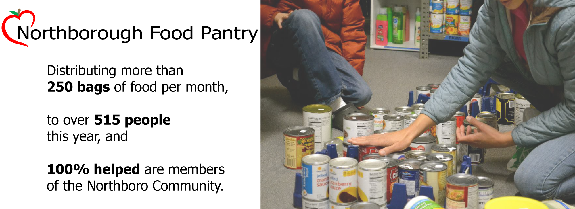 Northborough Food Pantry